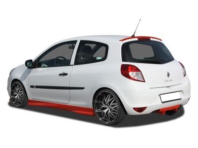 Renault Clio MK3 Extensie Bara Spate Verus-X
