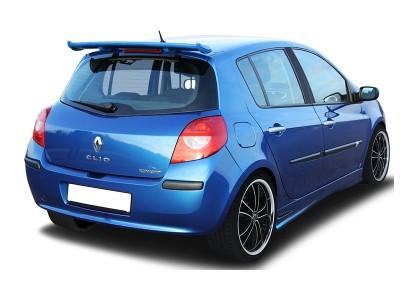 Renault Clio MK3 GT5 Seitenschwellern
