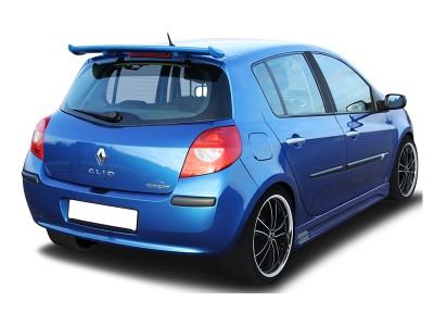 Renault Clio MK3 GTX-R Seitenschwellern