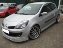 Renault Clio MK3 Intenso Front Bumper Extension