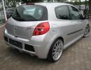 Renault Clio MK3 Intenso Seitenschwellern