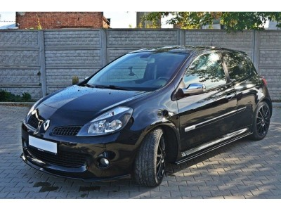 Renault Clio MK3 RS Body Kit MX
