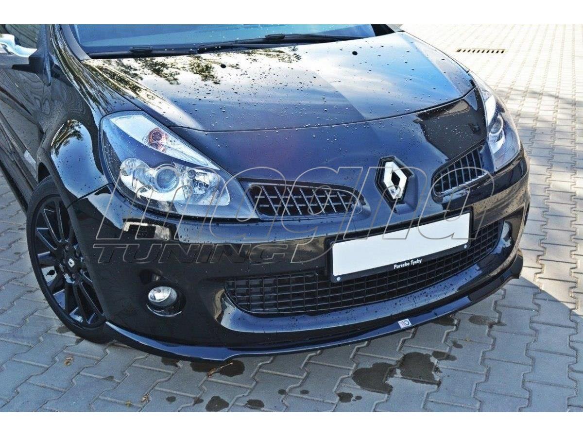 Renault Clio MK3 RS Extensie Bara Fata MX