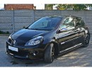 Renault Clio MK3 RS MX Body Kit