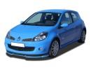 Renault Clio MK3 RS Verus-X Front Bumper Extension