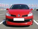 Renault Clio MK3 Speed Frontansatz