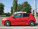 Renault Clio MK3 Speed Side Skirts