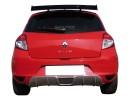 Renault Clio MK3 Strider Rear Bumper Extension