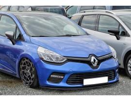 Renault Clio MK4 GT Extensie Bara Fata Intenso