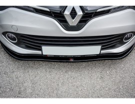 Renault Clio MK4 MX Body Kit