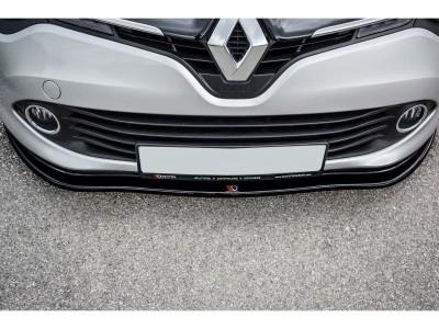 Renault Clio MK4 MX Frontansatz