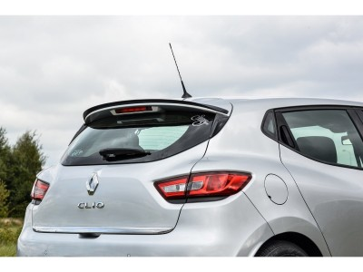 Renault Clio MK4 MX Heckflugel