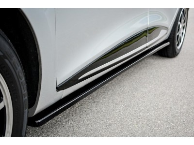 Renault Clio MK4 MX Side Skirts