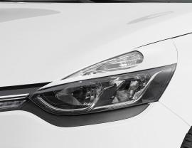 Renault Clio MK4 Pleoape Cronos