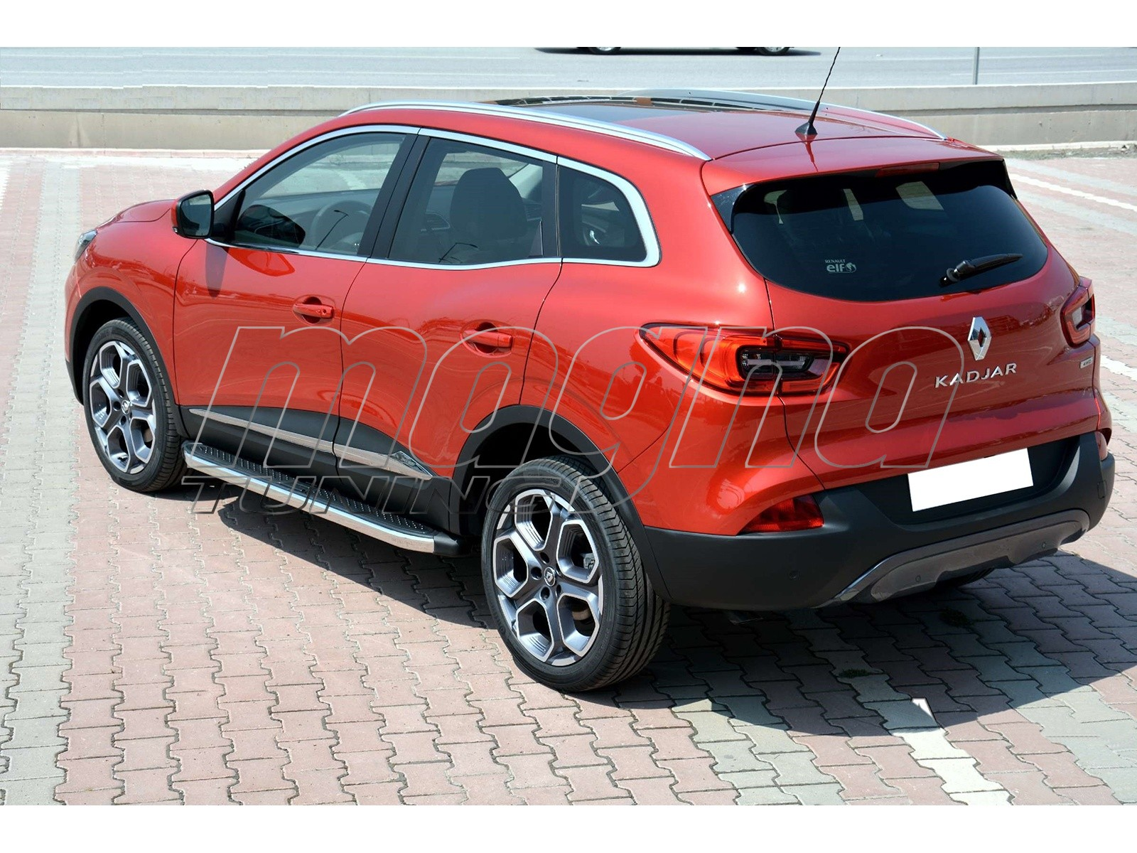 renault kadjar atos running boards. Black Bedroom Furniture Sets. Home Design Ideas