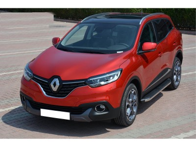 Renault Kadjar Atos Running Boards