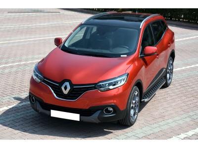 Renault Kadjar Helios Running Boards