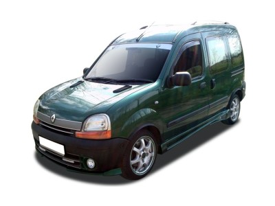 Renault Kangoo MK1 Verus-X Front Bumper Extension