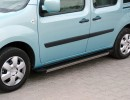 Renault Kangoo MK2 Trax Running Boards