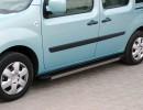 Renault Kangoo MK2 Trax Trittbretter