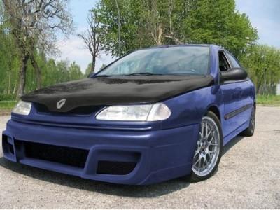 Renault Laguna MK1 Bara Fata EDS