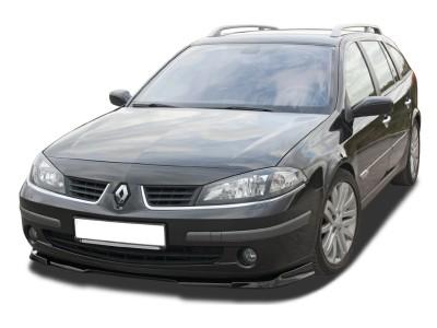 Renault Laguna MK2 Facelift Verus-X Front Bumper Extension