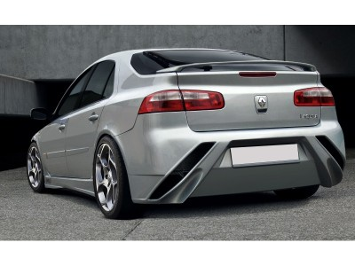 Renault Laguna MK2 Lost Rear Bumper
