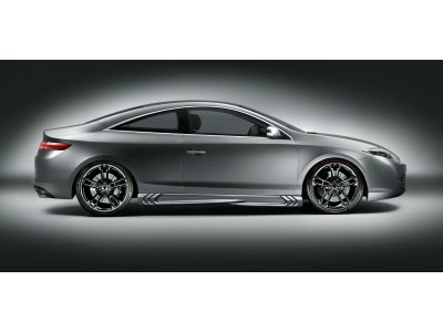 Renault Laguna MK3 Coupe Power Side Skirts
