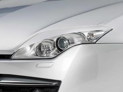 Renault Laguna MK3 Crono Scheinwerferblenden