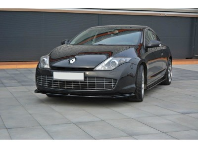Renault Laguna MK3 Extensie Bara Fata MX