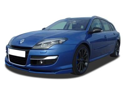 Renault Laguna MK3 Facelift Extensie Bara Fata Verus-X