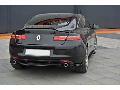 Renault Laguna MK3 MX Rear Wing