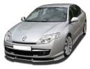Renault Laguna MK3 Verus-X Front Bumper Extension
