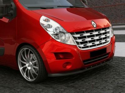 Renault Master MK3 Extensie Bara Fata M-Line