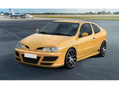 Renault Megane MK1 Bara Fata Cronos
