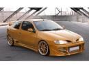 Renault Megane MK1 Bara Fata Tokyo