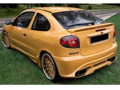 Renault Megane MK1 Coupe Bara Spate GTX
