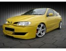 Renault Megane MK1 Coupe Radioactive Front Bumper