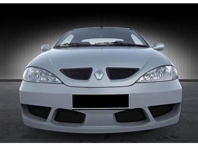 Renault Megane MK1 Coupe Zeus Frontstossstange