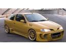 Renault Megane MK1 Extreme Front Bumper