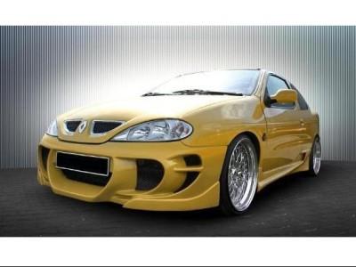 Renault Megane MK1 Facelift Extreme Front Bumper