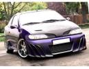 Renault Megane MK1 H-Design Front Bumper