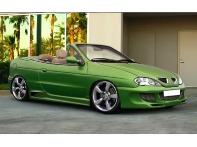 Renault Megane MK1 M-Design Seitenschwellern
