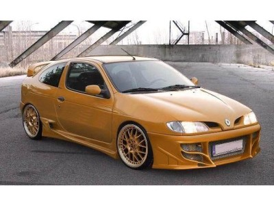 Renault Megane MK1 Tokyo Frontstossstange
