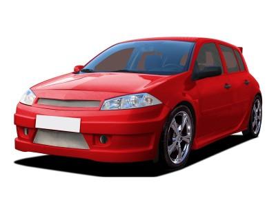 Renault Megane MK2 Bara Fata Boomer