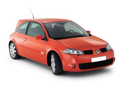 Renault Megane MK2 Bara Fata RS Replica
