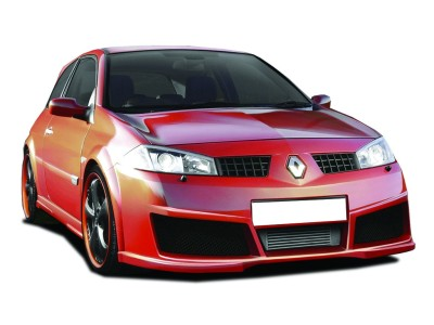 Renault Megane MK2 Bara Fata Valkyrie_Evo
