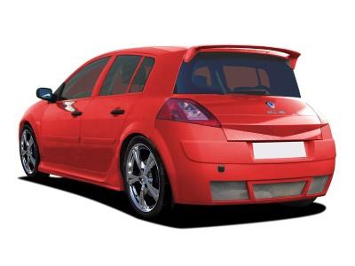 Renault Megane MK2 Bara Spate Boomer