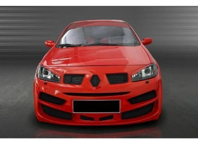 Renault Megane MK2 Body Kit Speed