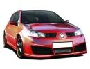 Renault Megane MK2 Body Kit Valkyrie_Evo